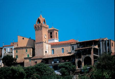 Tortoreto Lido - Vacanze in Abruzzo