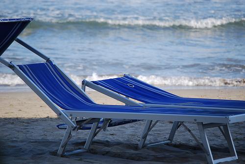 Tortoreto Lido - la spiaggia ideale per la tua Case Vacanze in Abruzzo