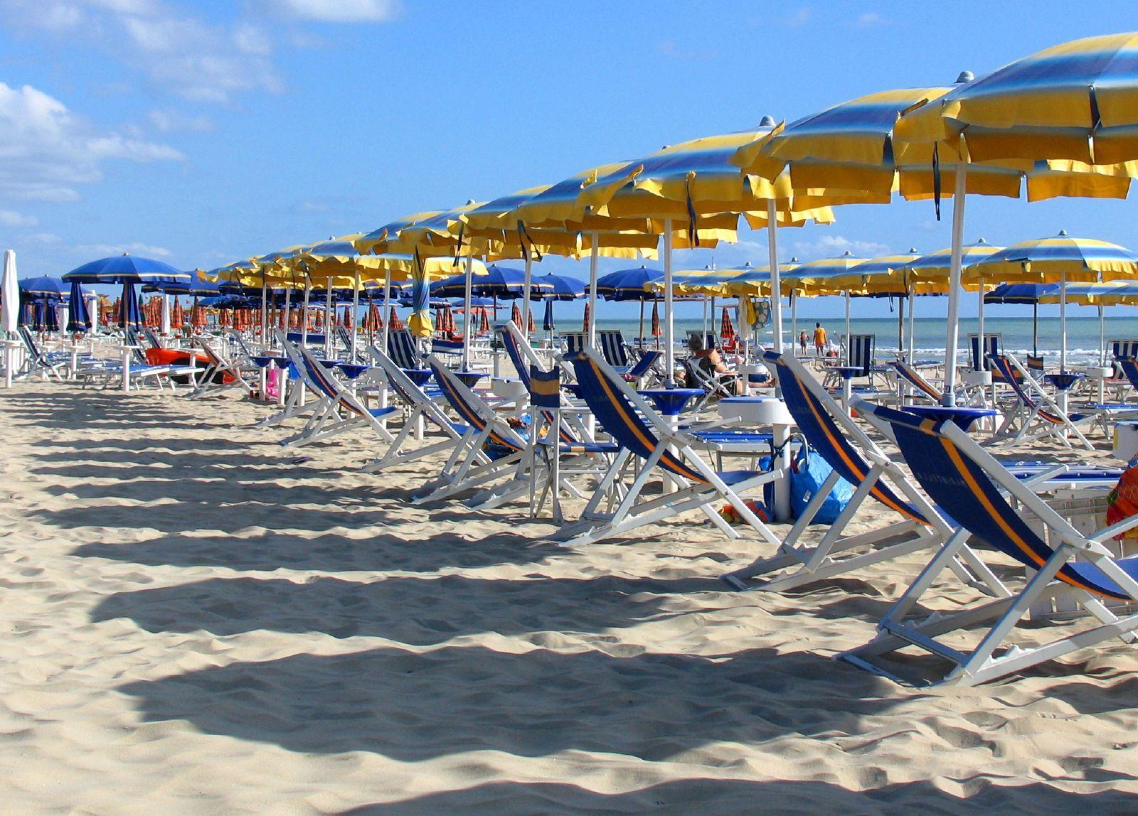 Appartamenti Vacanze Alba Adriatica