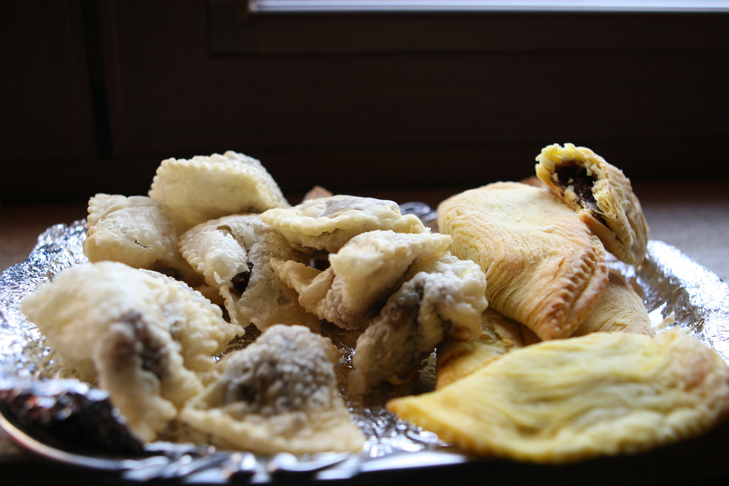 Dolci natalizi tipici d'Abruzzo