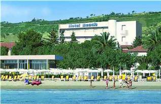 Hotel Beach Tortoreto