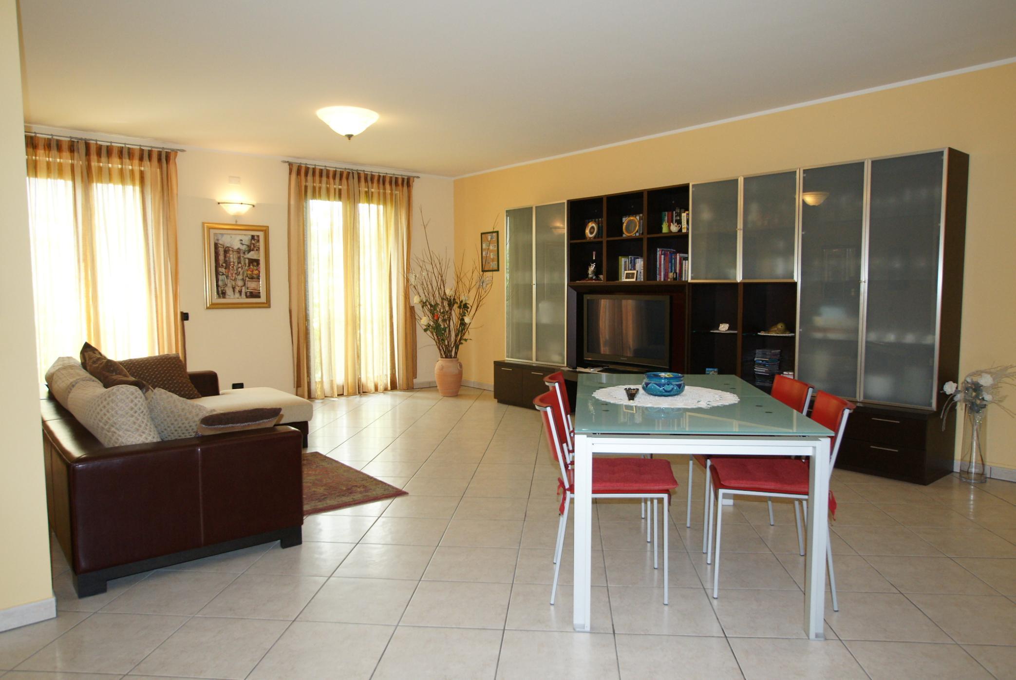 funvit | rustikale wohnzimmer modern, Wohnzimmer dekoo