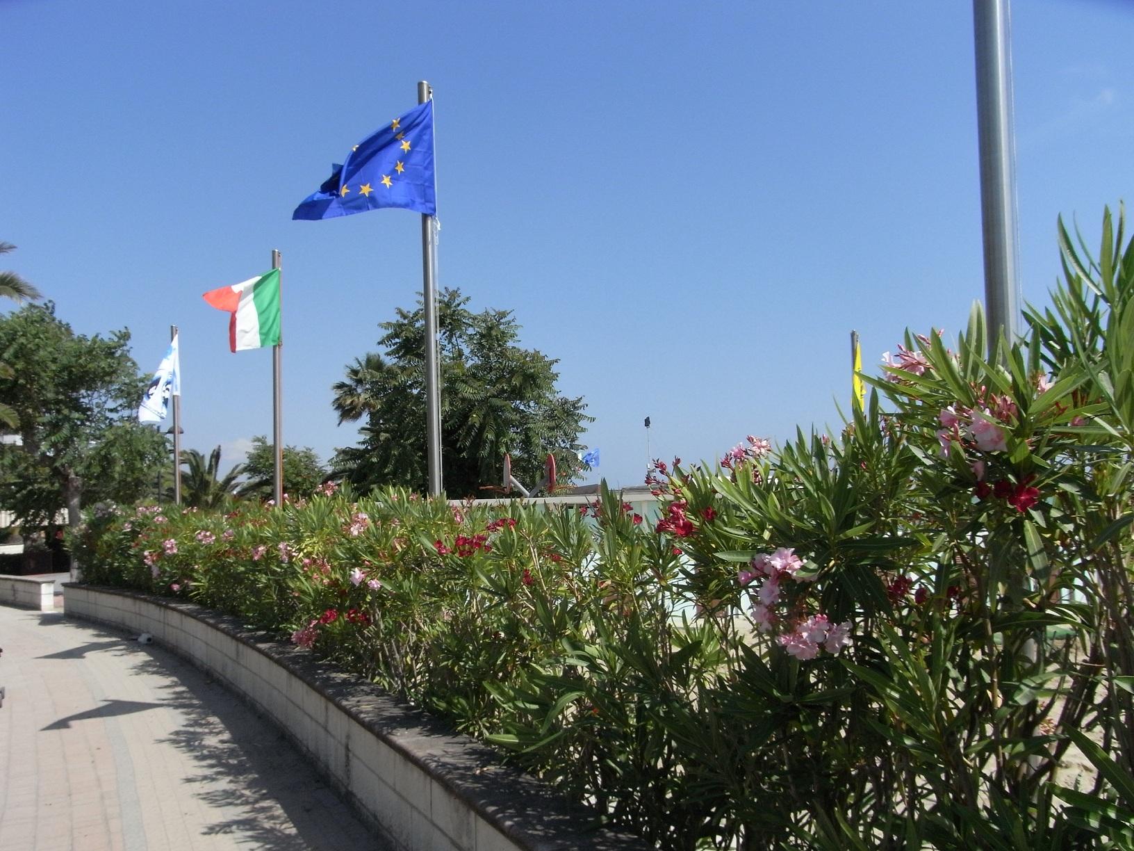 Case per Vacanze Tortoreto Villa Rosa Martinsicuro